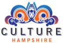 Culture Hampshire Logo